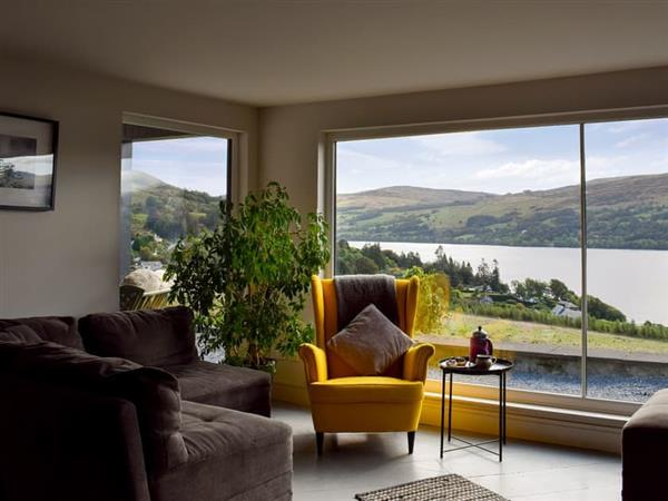 Boreland Loch Tay - The Farmhouse from Cottages 4 You