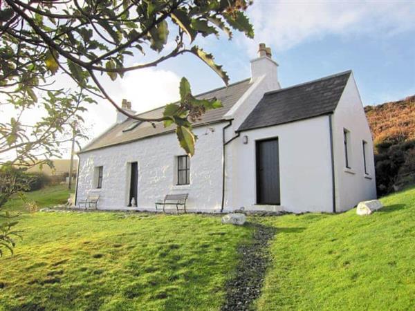 Boreraig in Isle Of Skye