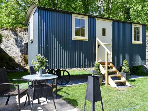 Borough Farm House - Little Borough in Cornwall