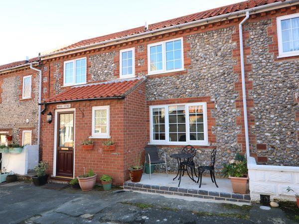 Bosuns Cottage in Norfolk