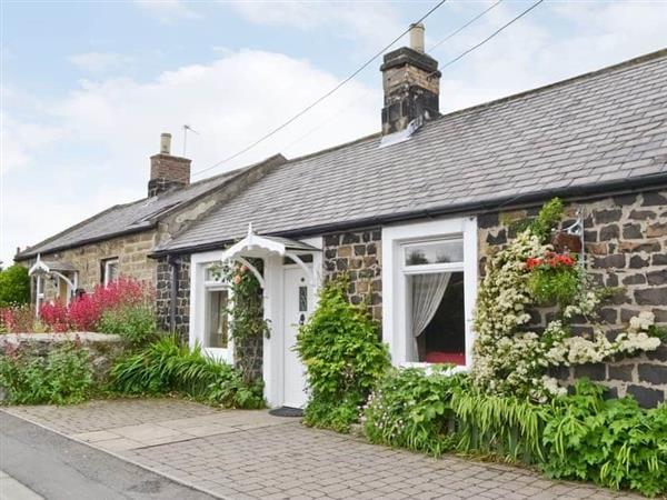 Botany and Primrose Cottages - Botany Cottage in Northumberland