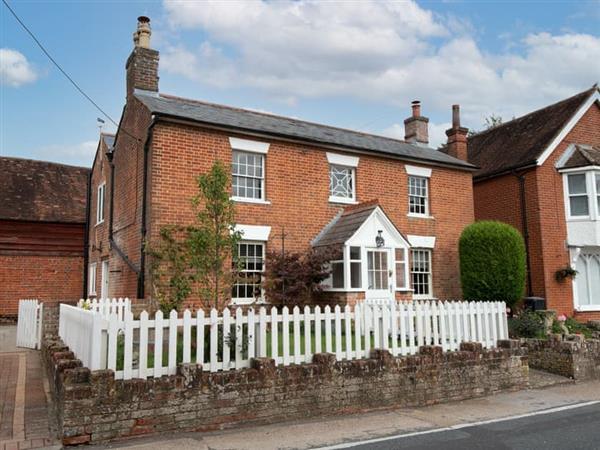 Bourne Cottage, Broughton