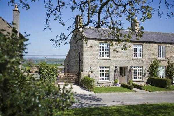 Boutique 39 in North Yorkshire