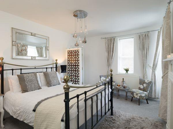 Boutique Apartment in North Yorkshire