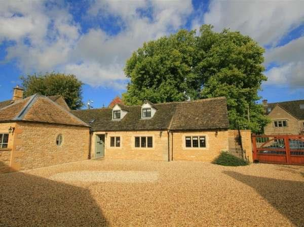 Bow House Cottage in Gloucestershire