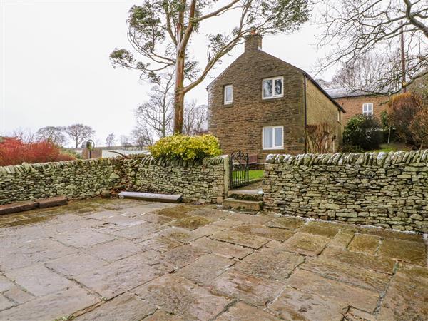 Bowden Head Farmhouse Cottage in Derbyshire