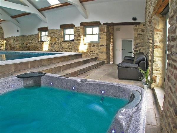 Bowlees Farm Cottages - Raby Cottage, County Durham