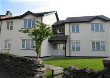 Bowness Oaks in Cumbria