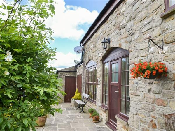 Bowser Hill Cottages - High Pasture Cottage in Hedley-on-the-Hill, near Consett, Tyne and Wear