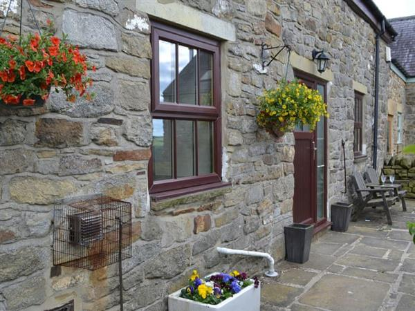Bowser Hill Cottages - Hillside Cottage in Hedley-on-the-Hill, near Consett, Tyne and Wear