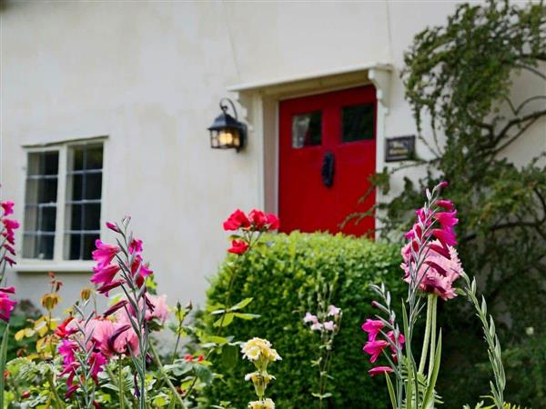 Box Cottage in Kent