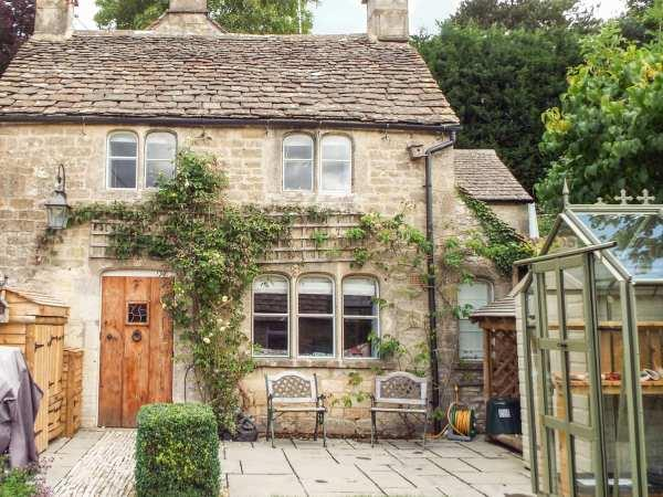Box Inn Cottage in Gloucestershire