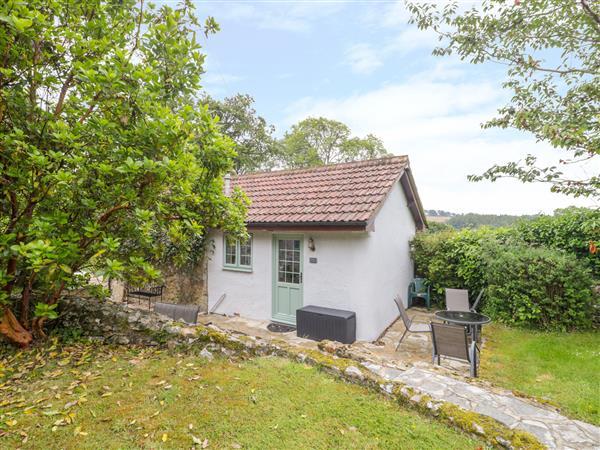 Boxkite Cottage in Devon