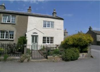 Brackenberry Cottage in North Yorkshire