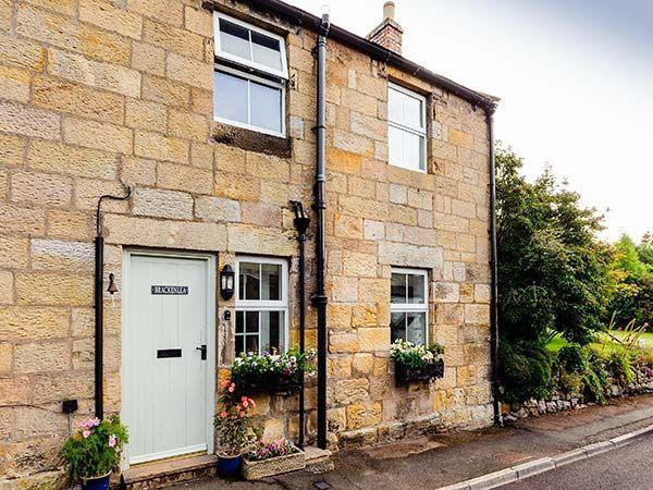 Brackenlea Cottage in Northumberland