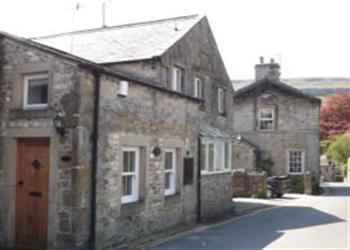 Bradd Cottage in North Yorkshire