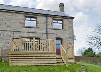 Bradford Farm Cottages - Tulip Cottage in Northumberland