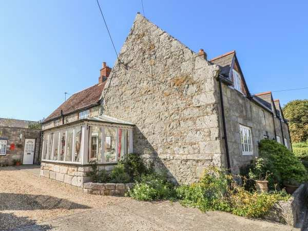 Brading Cottage in Isle of Wight