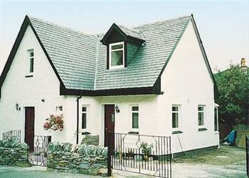 Brae Cottage in Dumbartonshire