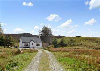 Braes of Kilbride in Isle Of Skye