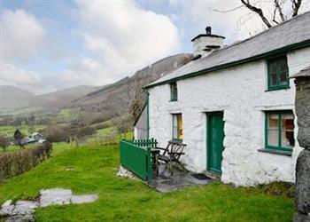 Braich Melyn in Gwynedd