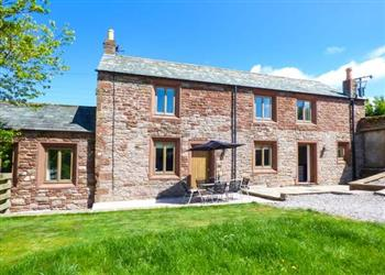 Bramble Cottage in Cumbria
