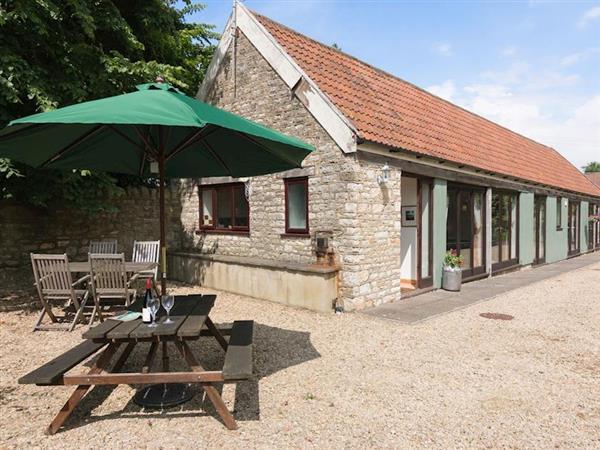 Bramble Cottage in Avon