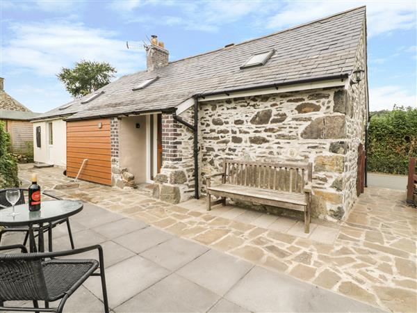 Bramble Cottage in Gwynedd