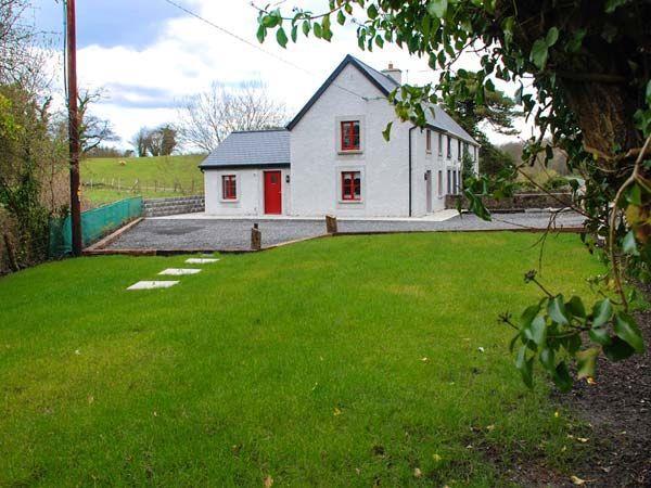 Bramble Cottage in Mayo