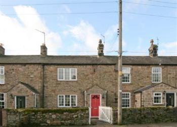 Bramble Cottage in Northumberland