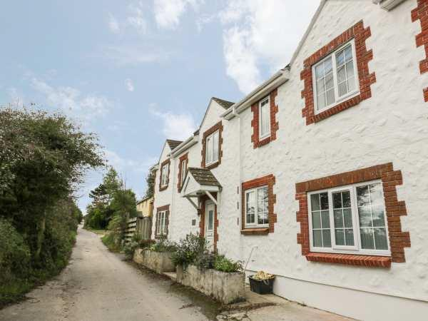 Bramble Cottage in Cornwall
