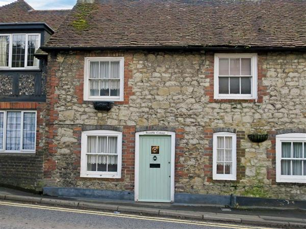 Bramble Cottage in West Sussex