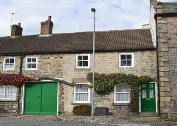 Bramble Cottage in Tyne And Wear