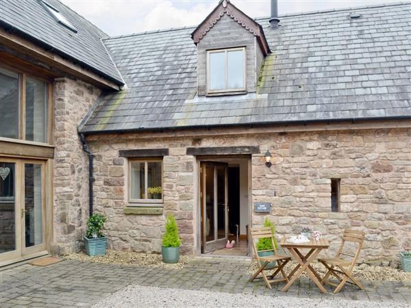 Bramble Cottage and Honey Cottage - Honey Cottage, Newland, near Coleford