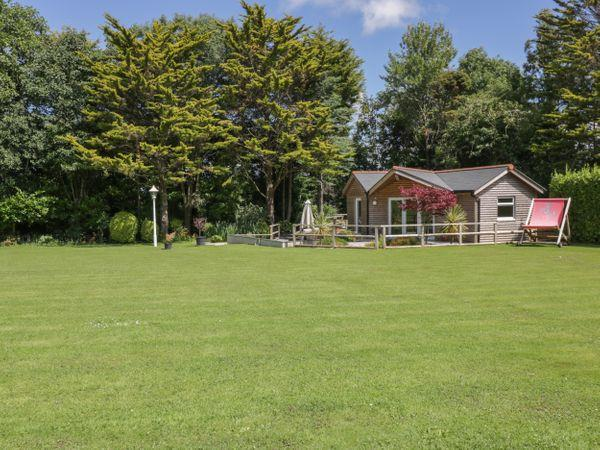 Brambleside Lodge from Sykes Holiday Cottages