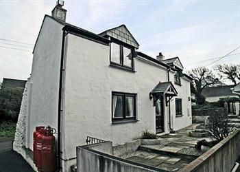 Bramley Cottage in Cornwall