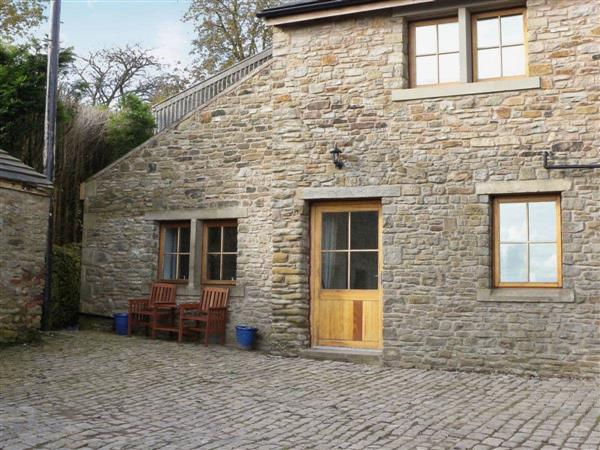 Bramley Farm Cottages - Bramble Cottage in Lancashire
