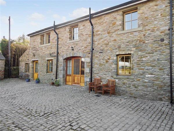 Bramley Farm Cottages - The Barn in Lancashire