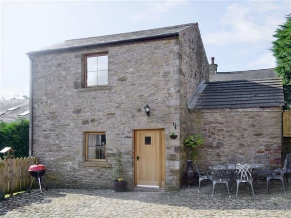 Bramley Farm Cottages - The Stable in Lancashire