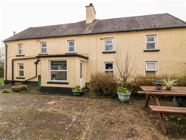 Brandane Cottage in Wexford