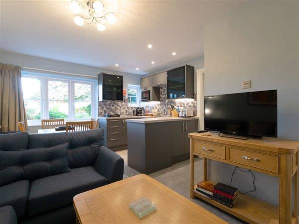Brantfell Apartments - Chestnut Apartment in Cumbria