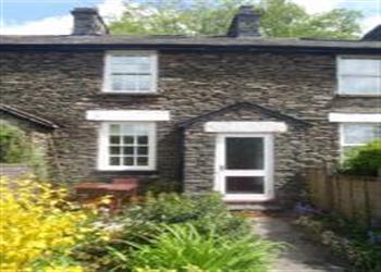 Brantfell Cottage in Cumbria