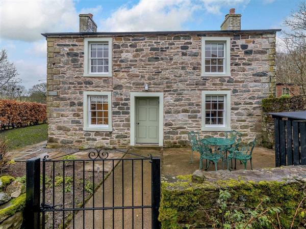 Branthwaite Cottage in Caldbeck Fells, Cumbria