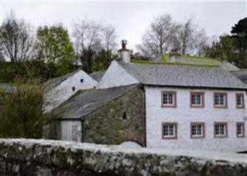 Branthwaite Stable  in Cumbria