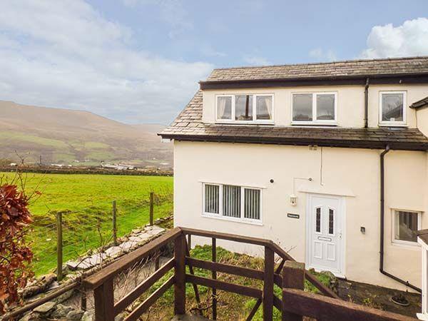 Branwen in Gwynedd