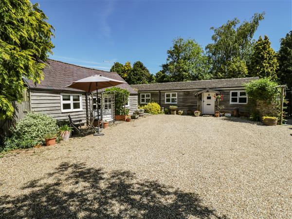 Breach Cottage in Wiltshire