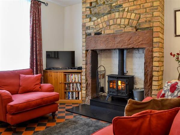 Breckon Cottage in Cumbria