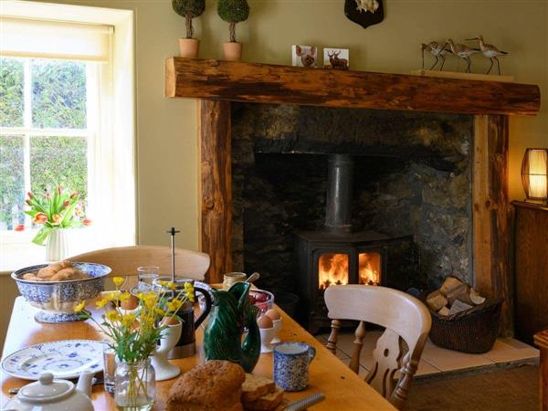 Brewlands Estate - Croft End Cottage in Perthshire