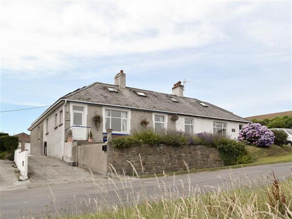 Briar Bank in Dyfed