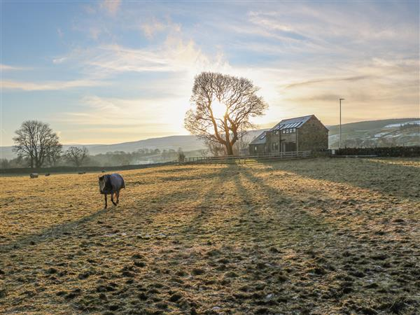 Briar Barn from Sykes Holiday Cottages